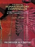 The Essential Human Anatomy Compendium (Second Edition): A Comprehensive and Concise Study G...