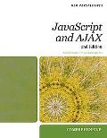 New Perspectives on JavaScript, Comprehensive