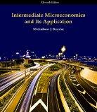 Intermediate Microeconomics (Book Only)