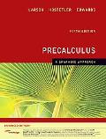 Precalculus: A Graphing Approach, Enhanced Edition