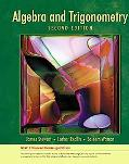 Algebra and Trigonometry, Enhanced Edition