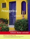 Prealgebra, Enhanced Edition (with Enhanced WebAssign 1-Semester Printed Access Card)