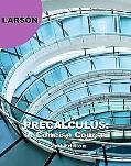 Precalculus: A Concise Course