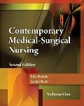 Contemporary Medical-Surgical Nursing, Volume 1