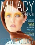 Milady's Standard Cosmetology 2012