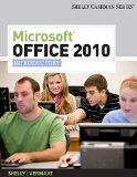 Microsoft Office 2010 : Introductory