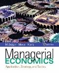 Managerial Economics (with InfoApps 2-Semester Printed Access Card)