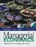 Managerial Ecobnomics (
