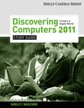 Discovering Computers 2011: Complete Study Guide