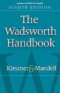 The Wadsworth Handbook 2009 MLA Updated Edition