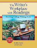 The Writer's Workplace with Readings: Building College Writing Skills