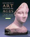 Gardner's Art Through the Ages, Enhanced Edition, Volume I (with Online ArtStudy Printed Acc...
