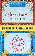 Christmas Quilt / the New Year's Quilt