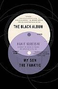 The Black Album with My Son the Fanatic: A Novel and a Short Story