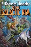 To the Galactic Rim : The John Grimes Saga