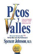 Picos y valles: Cmo sacarle partido a los buenos y malos momentos--en el trabajo y en la vida