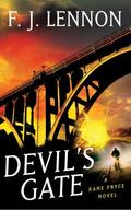 Devil's Gate : A Kane Pryce Novel