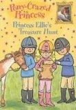 Princess Ellie's Treasure Hunt (Pony-Crazed Princess)