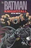 Batman: Knightfall : Broken Bat