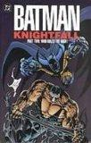 Batman: Knightfall : Who Rules the Night