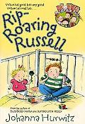 Rip-roaring Russell (Riverside Kids)