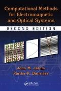 Computational Methods for Electromagnetic and Optical Systems, Second Edition