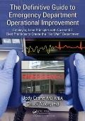 The Definitive Guide to Hospital Emergency Department Operations