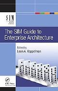 The SIM Guide to Enterprise Architecture