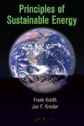 Principles of Sustainable and Renewable Energy (Mechanical Engineering Series)
