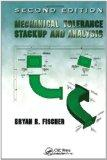 Mechanical Tolerance Stackup and Analysis, Second Edition (Dekker Mechanical Engineering)