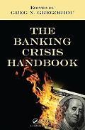 The Banking Crisis Handbook