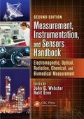 Measurement, Instrumentation, and Sensors Handbook, Second Edition : Electromagnetic, Optica...
