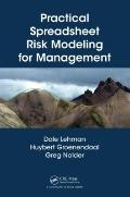 Quantitative Risk Modeling in Management