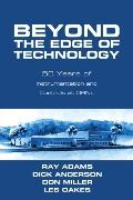 Beyond The Edge Of Technology: 50 Years Of Instrumentation And Controls At ORNL