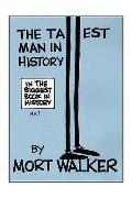 The Tallest Man in History