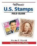 Warman's U.S. Stamps Field Guide: Values & Identification (Warman's Field Guides U.S. Stamps...