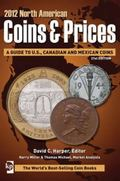 2012 North American Coins & Prices (North American Coins and Prices)
