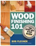 Wood Finishing 101 : The Step-by-Step Guide