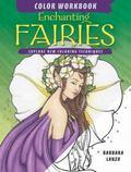 Enchanting Fairies Color Studio : Improve your coloring Techniques