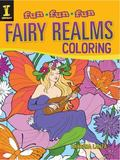 Fairy Realms Coloring