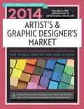 2014 Artist's and Graphic Designer's Market