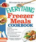 Everything Freezer Meals Cookbook