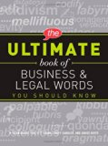 The Ultimate Book of Business and Legal Words You Should Know