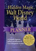 Hidden Magic of Walt Disney World Journal : Plan Your Trip, Discover the Secrets, Treasure t...