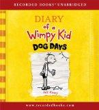 Diary of a Wimpy Kid: Dog Days (The Diary of a Wimpy Kid series)
