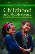 Childhood and Adolescence : Cross-Cultural Perspectives and Applications