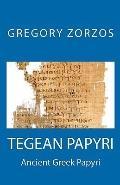 Tegea Papyri