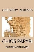 Chios Papyri