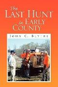 The Last Hunt in Early County