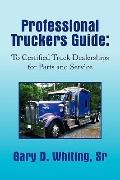 Professional Truckers Guide: To Certified Truck Dealerships for Parts and Service